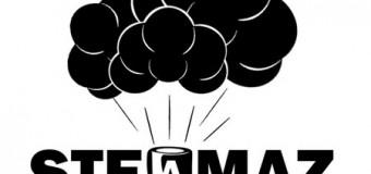 STEAMAZ RIDDIM [FULL PROMO] – BIGGY MUSIC