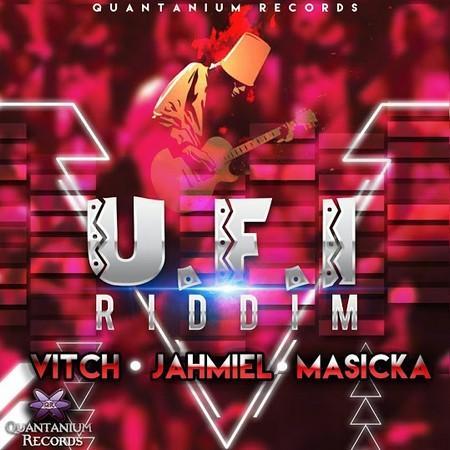 UFI-Riddim-Cover