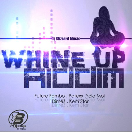 WHINE-UP-RIDDIM-COVER