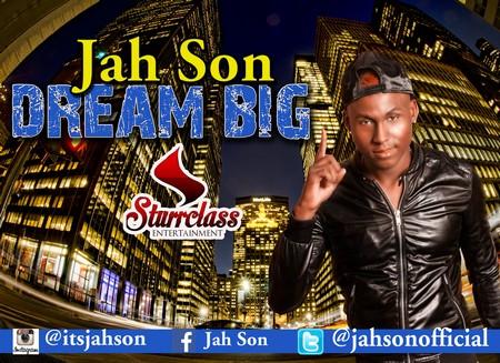 jahson-dream-big-_1
