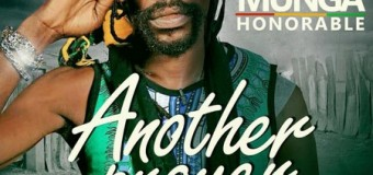 MUNGA – ANOTHER PRAYER – HILLTOP RECORDS