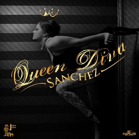 sanchez-queen-diva-cover SANCHEZ - QUEEN DIVA - JOHN JOHN RECORDS