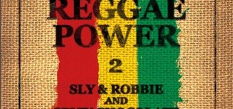 DEMARCO – BEAUTIFUL FEELING – THE REGGAE POWER 2 – TAXI RECORDS