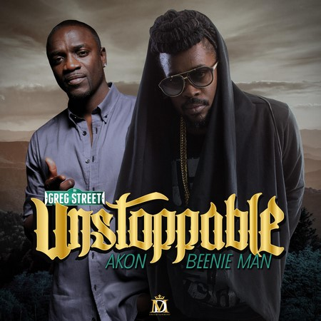 Beenie-Man-Ft-Akon-Unstoppable-1
