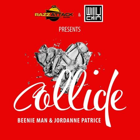 Beenie-Man-&-Jordanne-Patrice-Collide-artwork
