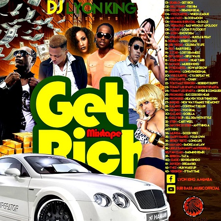 DJ-LYON-KING-GET-RICH-MIXTAPE-1