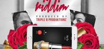 KRAZII LUV RIDDIM [FULL PROMO] – TRIPLE B PRODUKTIONZ