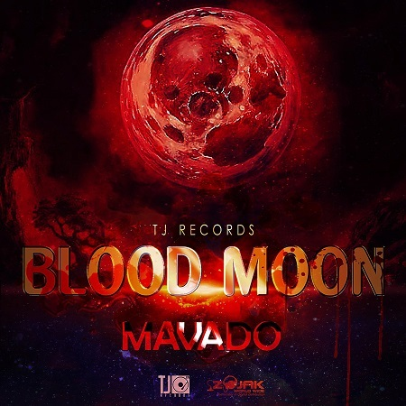 Mavado-blood-moon-which-league-riddim-cover MAVADO - BLOOD MOON [RAW+CLEAN] - TJ RECORDS