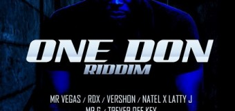 ONE DON RIDDIM [FULL PROMO] – BIRCHILL RECORDS