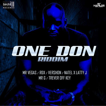 One-Don-Riddim-Cover ONE DON RIDDIM [RAW PROMO] - BIRCHILL RECORDS