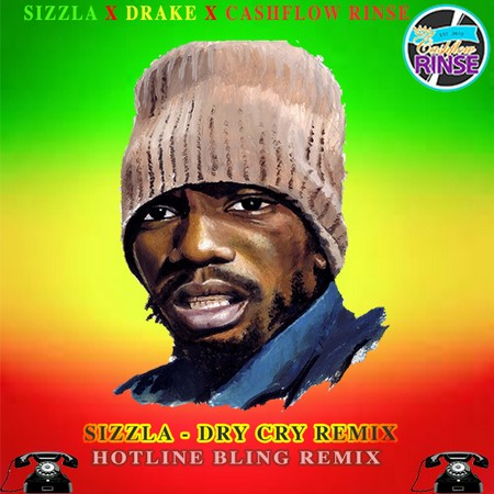 SIZZLA-FT-DRAKE-DRY-CRY-1