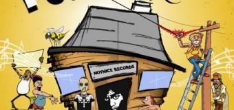 FULL HOUSE RIDDIM [FULL PROMO] – NOTNICE RECORDS