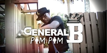 general-b-Pum-Pum-Music-Video