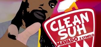 MAVADO FT SYMFLO – CLEAN SUH – BIGGY MUSIC