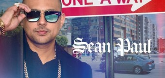 SEAN PAUL – ONE A WAY – BIGGY MUSIC
