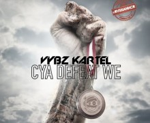 VYBZ KARTEL – CYA DEFEAT WE – RVSSIAN _ HEAD CONCUSSION RECORDS