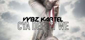 VYBZ KARTEL – CYA DEFEAT WE – RVSSIAN _ HEAD CONCUSSION RECORDS