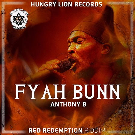 Anthony-B-fyah-Bun-Artwork