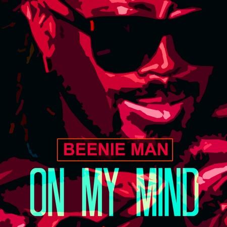 Beenie-Man-On-My-Mind-artwork-1