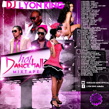 DJ-LYON-KING-HOT-DANCEHALL-MIXTAPE-ARTWORK-1