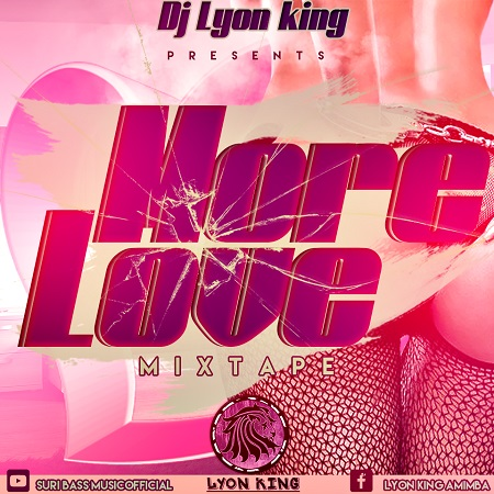 DJ-LYON-KING-MORE-LOVE-ARTWORK