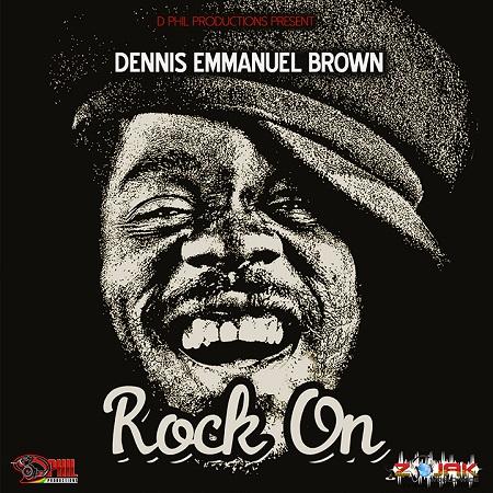 Dennis-Brown-Rock-On-EP-artwork-1