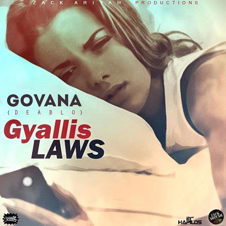GOVANA-GYALLIS-LAWS-cover