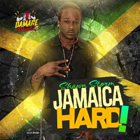 SHAWN-STORM-JAMAICA-HARD-artwork