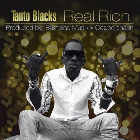 Tanto-Blacks-Real-Rich-cover