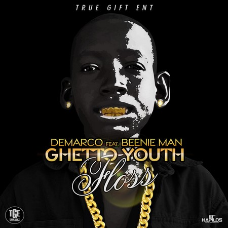 demarco-ft-beenie-man-ghetto-youth-floss-cover