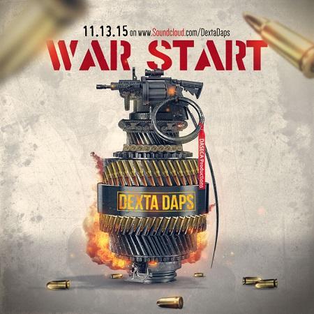 dexta-daps-war-start-cover-1