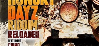 HUNGRY DAYZ RIDDIM RELOADED [FULL PROMO] – LARGER THAN LIFE RECORDS