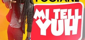 I OCTANE – MI TELL YUH – BIGGY MUSIC
