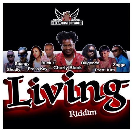 living-riddim-cover-1