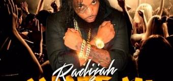 RADIJAH – AMAZE ME – FULL HOUSE RIDDIM – NOTNICE RECORDS