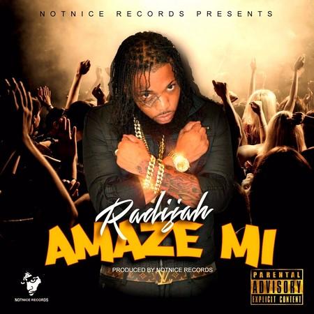 radijah-amaze-me-cover-1