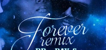 RR X BAY C – FOREVER [REMIX] – MILDEW RIDDIM – UIM RECORDS