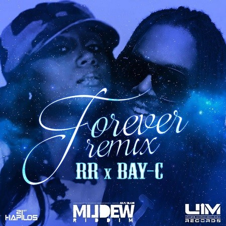 rr-bay-c-Forever-Remix-cover