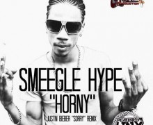 SMEEGLE HYPE – HORNY (SORRY REMIX) – RAW+CLEAN – DONT FIGHT IT PRODUCTION