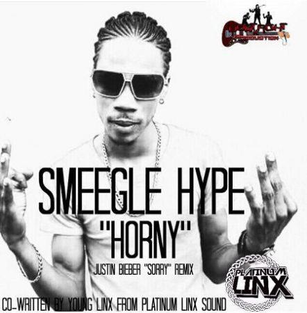 smeegle-hype-horny-Artwork