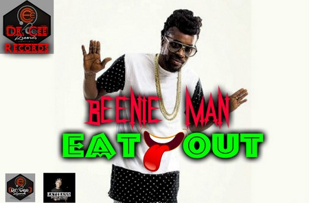 Beenie-Man-Eat-Out