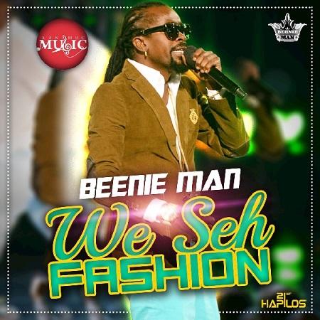 Beenie-Man-We-Seh-Fashion-1