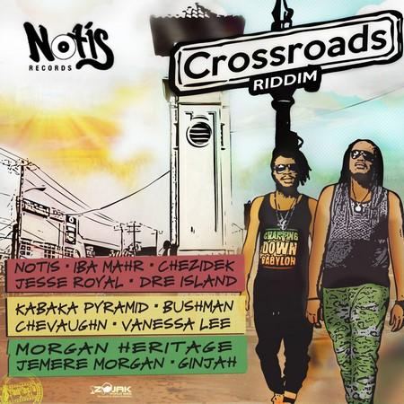 Crossroads-Riddim