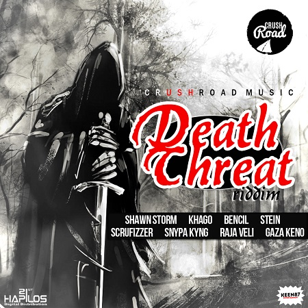 DEATH-THREAT-RIDDIM