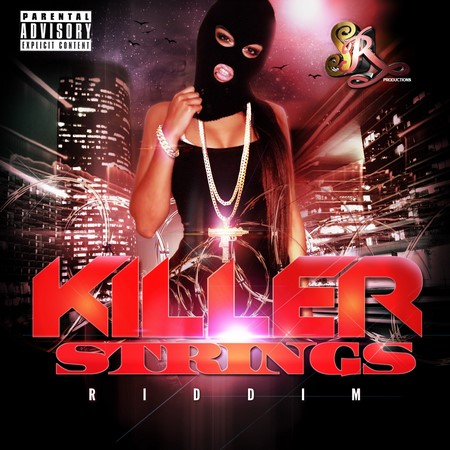 KILLER-STRINGS-RIDDIM