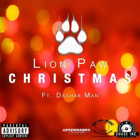 LION-PAW-FT-DASHAA-MAN-CHRISTMAS