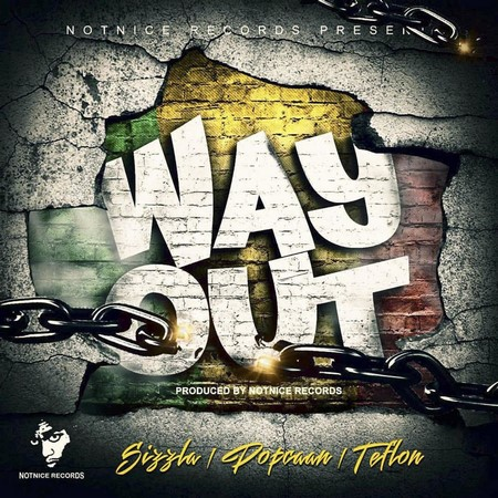 Popcaan-ft-Sizzla-Way-Out-1