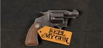 CHRONIXX – SELL MY GUN – ZINCFENCE RECORDS