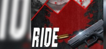 TRABASS FT JAH VINCI – RIDE OR DIE – TRABASS PRODUCTION