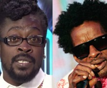 GULLY BOP DISSED BEENIE MAN AT NINJA MAN'S BIRTHDAY BASH